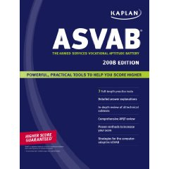 What Is an Average ASVAB Score?