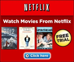 Good Movies on Netflix Instant Play