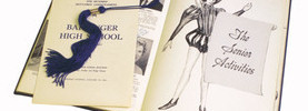 Can You Find School Yearbooks Online?