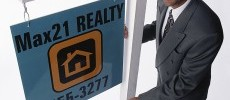 Where to Find Real Estate Information